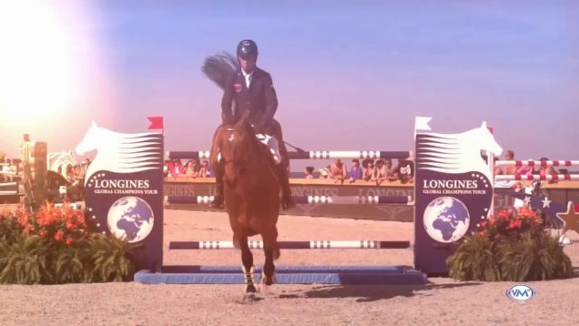 Longines Global Champions Tour Miami Beach