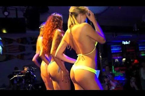 Miami Beach Bikini Contest 2