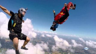 Skydive Miami Inc. Neverland 100% Fun