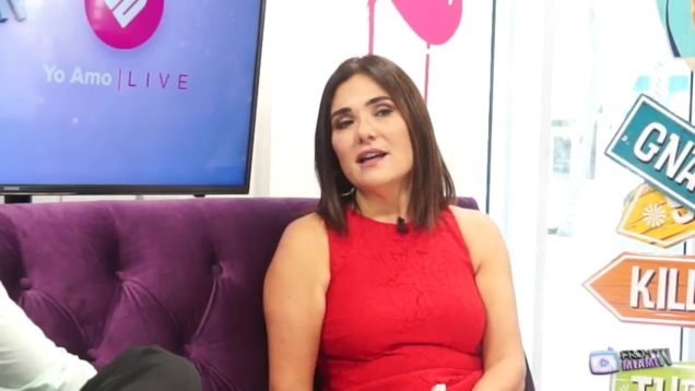 """The Interview con Maite Hoyos """"Immigration Attorney"""""""