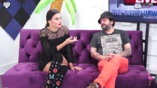 "The Interview with Salim Rubiales ""Domingo Zapata & Angie Duran"""